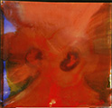 Sam Gilliam, Red Petals, 1967