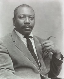 Jacob Lawrence, Peter A. Juley & Son Collection, Smithsonian American Art Museum