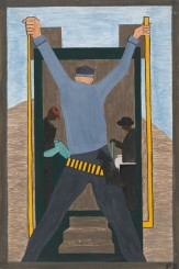 The Migration Series, Panel no. 42